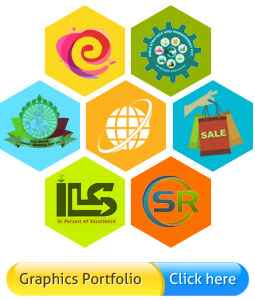 Graphics design portfolio