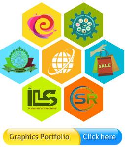 Graphics design portfolio