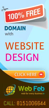 Web designing in Bangalore