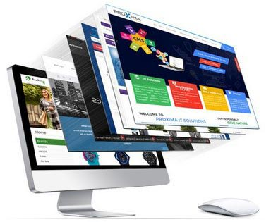 Website designing in bangalore