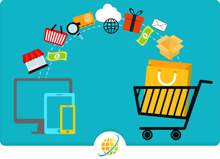 E Commerce Solutions in Bangalore