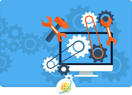 Website maintenance in Bangalore