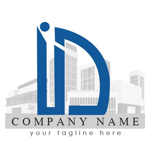 Logo Design for Builders in Bangalore