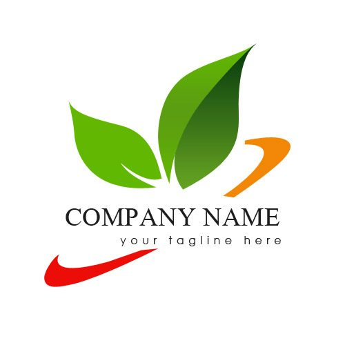 Best Logo Design for Herbal Care in Bangalore