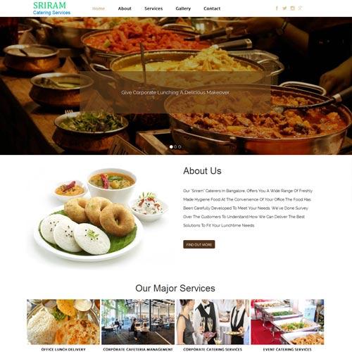 Hotel management websites in bangalore