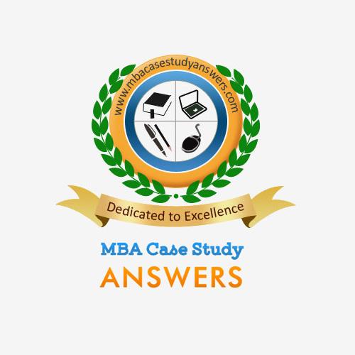 Logo design for mba case studies