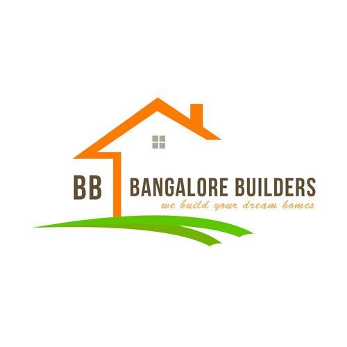 Creative logo design for real estate in bangalore