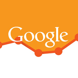 Logo design for google analytics in Bangalore
