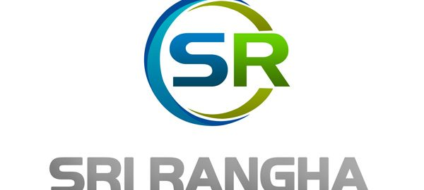 Logo design for sr-concrete in Bangalore