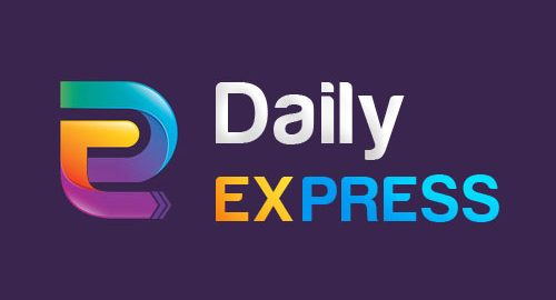Logo design Daily Express in Bangalore