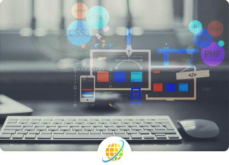 Web development in Bangalore