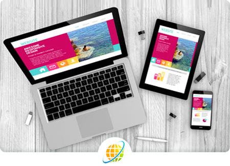 Creative Website designer in Bangalore