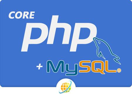 Core PHP-E-Commerce-Website-in-Bangalore
