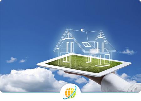 Property portal development Bangalore