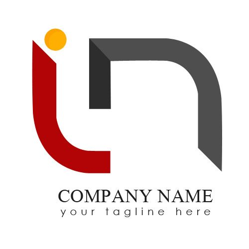 Logo design for corporate compnany in Bangalore