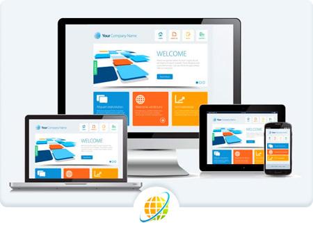 Mobile responsive website designer in Bangalore