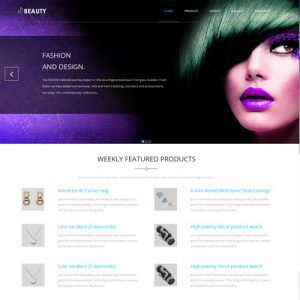 Fashion website designers bangalore