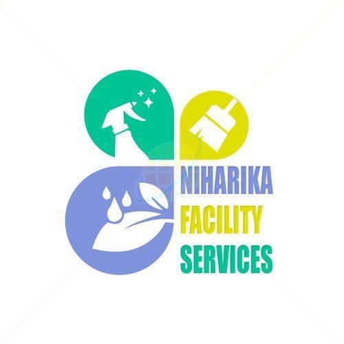 Logo Design for Facility services in Bangalore
