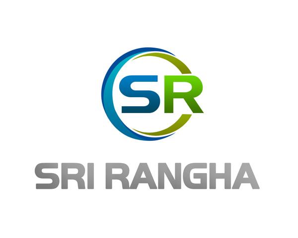 Logo design for sr-concrete in Bangalore